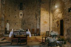 CELEBRAZIONE MATRIMONIO A SANT'IPPOLITO