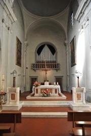 San Giovanni Ev.