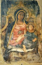 Madonna col Bambino S.Giovanni Ev.